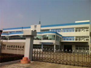 木谷電器 中国工場